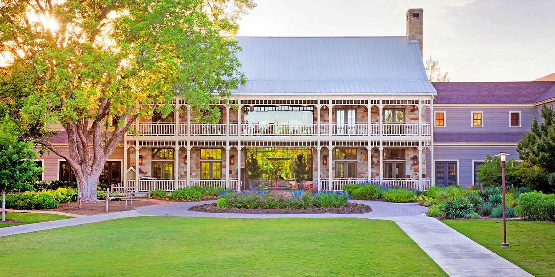 Hyatt Regency Lost Pines Resort and Spa -- Cedar Creek, TX