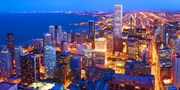 $515 -- 4-Star Stay in Chicago This Fall w/Toronto Air