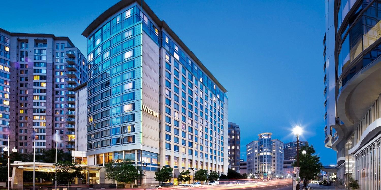 $111-$117 – Modern DC-Area Hotel near Metro -- Washington, D.C.