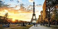 Ends Monday -- Air France Sale incl. Paris & Barcelona