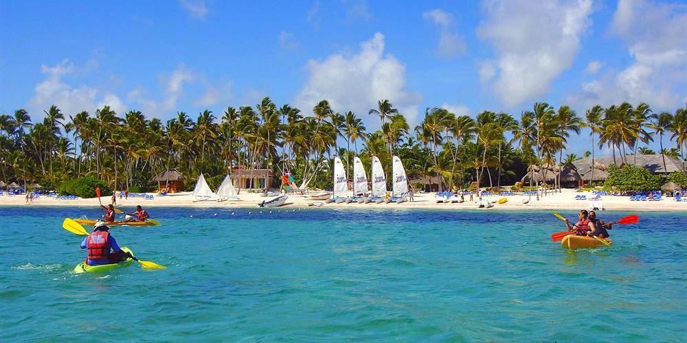 Meliá Caribe Tropical - All Inclusive -- La Altagracia, Dominican Republic