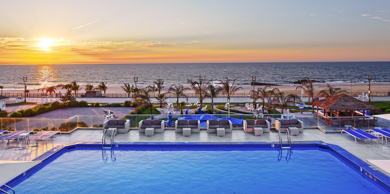 Ocean Place Resort & Spa -- Long Branch, NJ