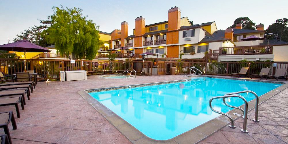 Mariposa Inn & Suites -- Monterey, CA
