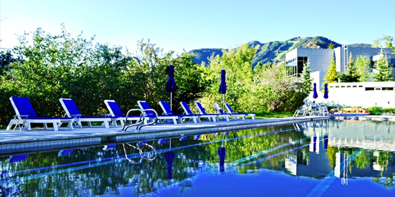 Aspen Meadows Resort -- Aspen, CO