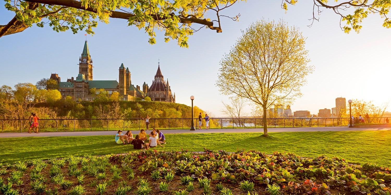 Novotel Ottawa -- Ottawa, Ontario