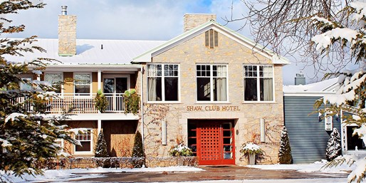 $159 -- Niagara-on-the-Lake Hotel w/Spa Credit, Save 55%