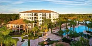 $144-$189 -- 2-Bedroom Suite at Orlando Resort
