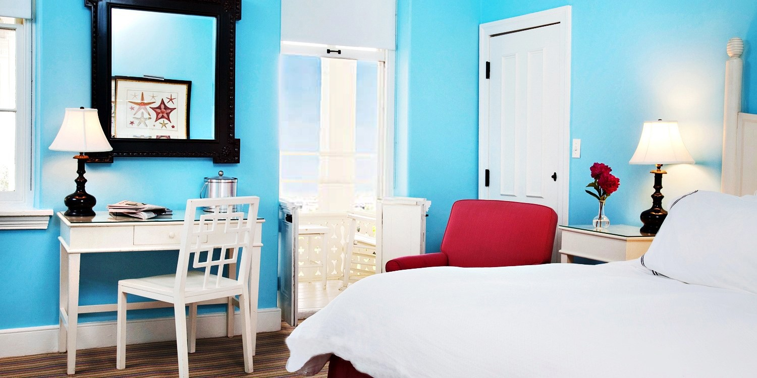 $99 -- Jersey Shore: Victorian Cape May Hotel, 50% Off