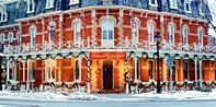$199 -- Niagara-on-the-Lake 4-Diamond Hotel, Save 50%
