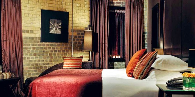 Malmaison Oxford -- Oxford, United Kingdom