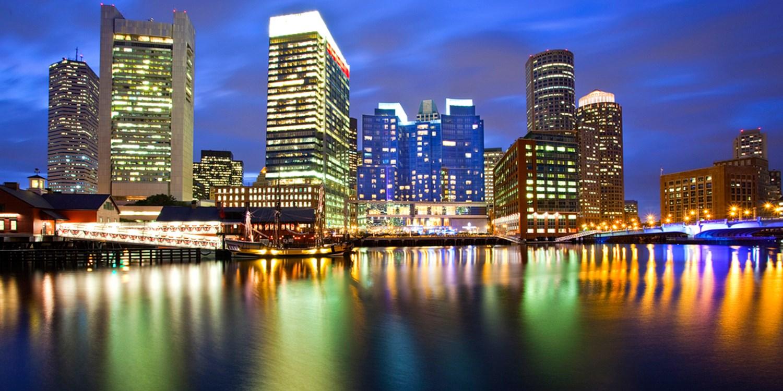 InterContinental Boston -- Boston, MA