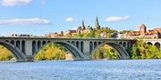 $109 -- D.C.: Georgetown Suite w/Discounted Parking, 55% Off