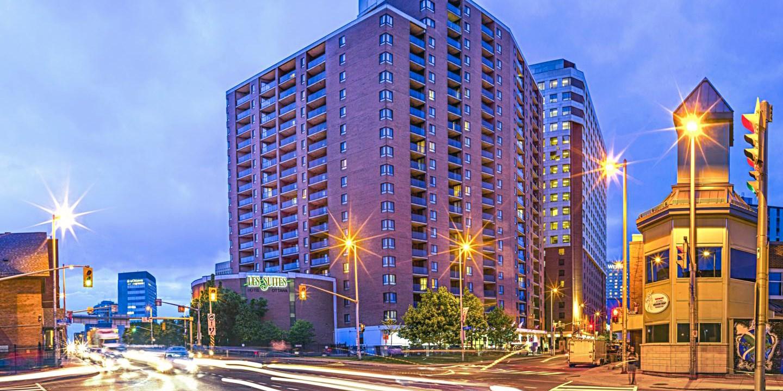 Les Suites Hotel Ottawa -- Rideau-Vanier, Canada