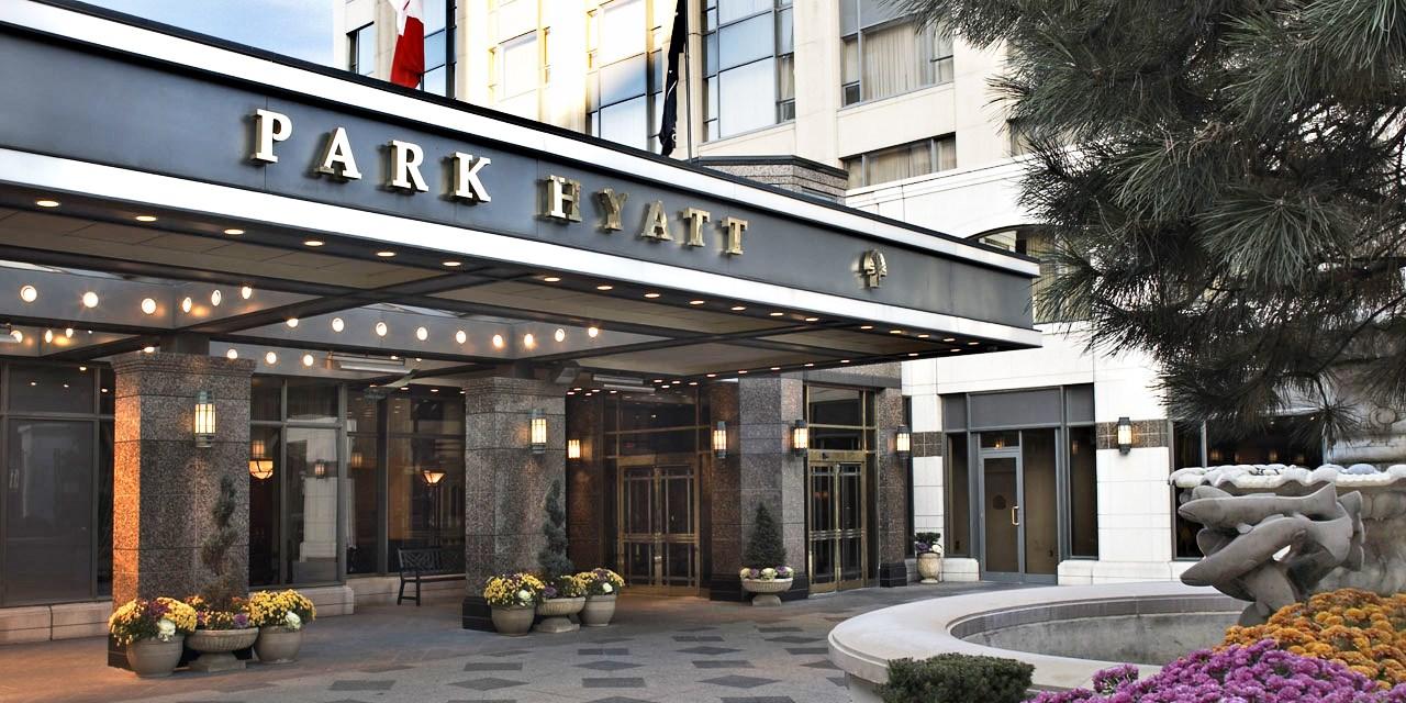 Park Hyatt Toronto -- Toronto, Ontario