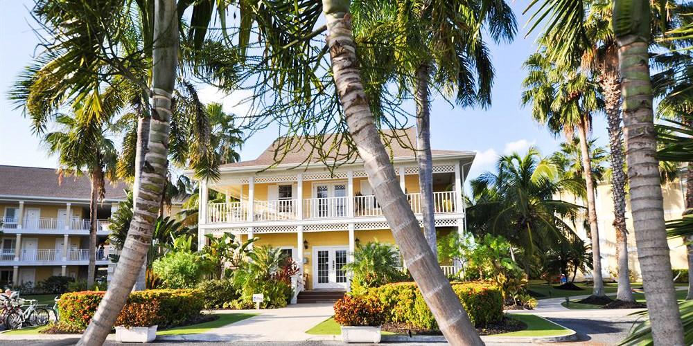 Sunshine Suites Resort -- West Bay, Cayman Islands