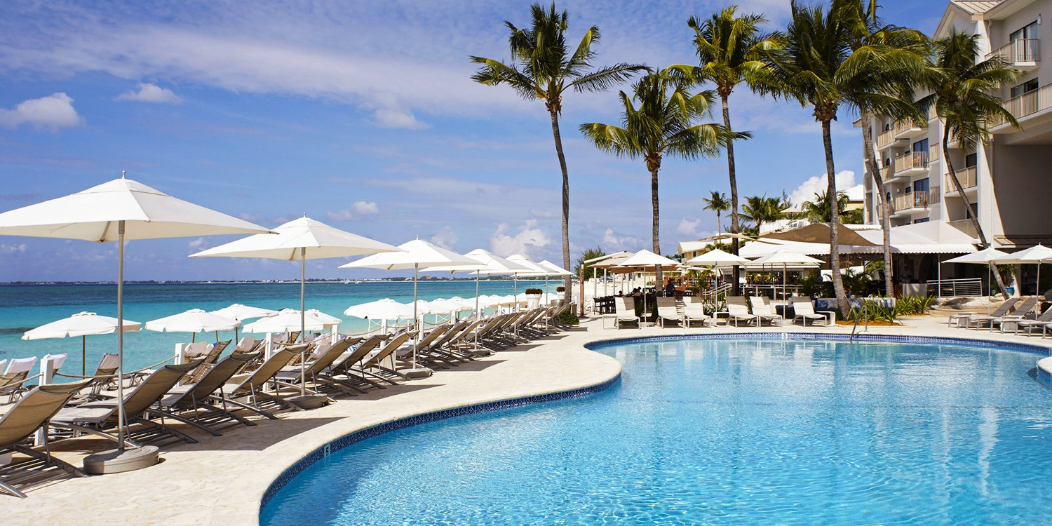 Grand Cayman Marriott Beach Resort -- Cayman Islands