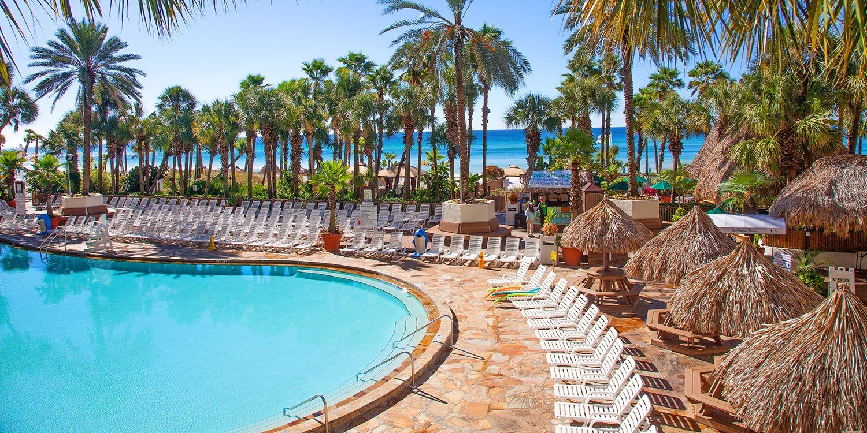 Holiday Inn Resort Panama City Beach -- Panama City