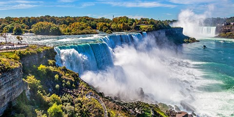 $99 -- Niagara Falls Boutique Hotel through June, Reg. $275