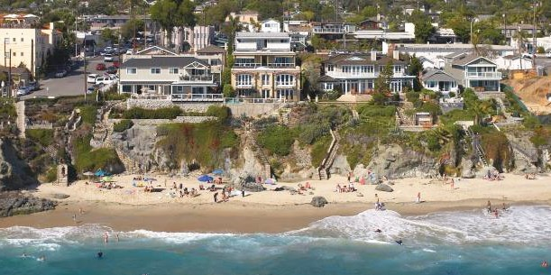 $207 – California: Laguna Beach Hotel w/$25 Credit -- Laguna Beach, CA