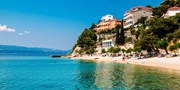 £1399pp -- The Dalmatian Coast w/Overnight, Tours & More