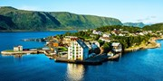 £699pp -- 8-Nt All-Inclusive Norwegian Fjords Cruise
