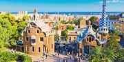 £829pp -- Barcelona Stay & Gems of Spain Cruise w/Flights
