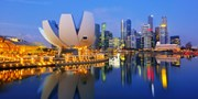 £1529pp -- 15-Nt Luxury Singapore & Dubai w/Stays in Both