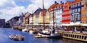 £1669 -- Family of 4 Scandinavia Cruise Next Summer