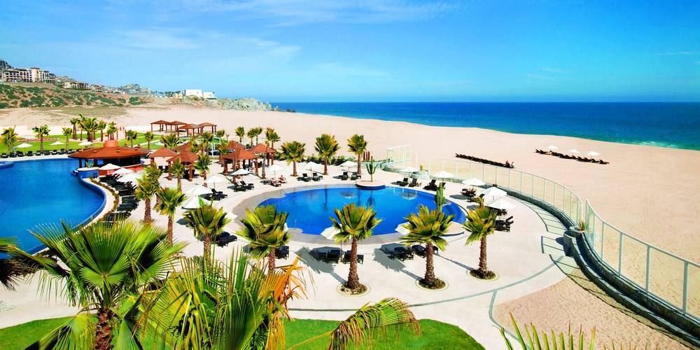 Pueblo Bonito Pacifica Resort & Spa-All Inclusive-Adult Only -- Los Cabos, Mexico