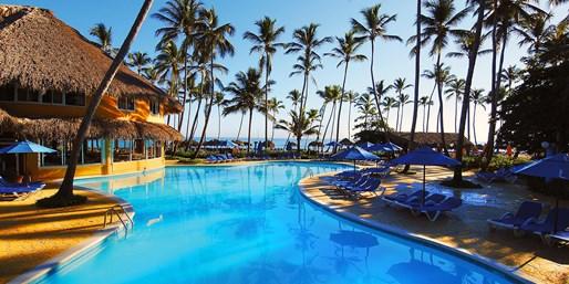$867 -- Dominican Republic Vacation w/Airfare from Ottawa