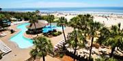 $119 -- Last Minute: Hilton Head Beachfront Stay, 45% Off