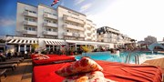 £75 -- Bournemouth: Art Deco Hotel Stay w/Dinner, Was £166
