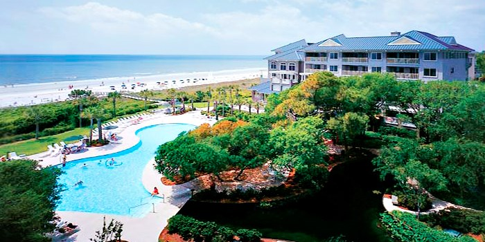 Marriott's Grande Ocean -- Hilton Head, SC