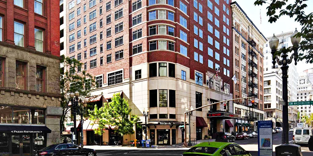 Member Exclusive – Downtown Portland City Center Hotel, Save 50% -- Portland, OR