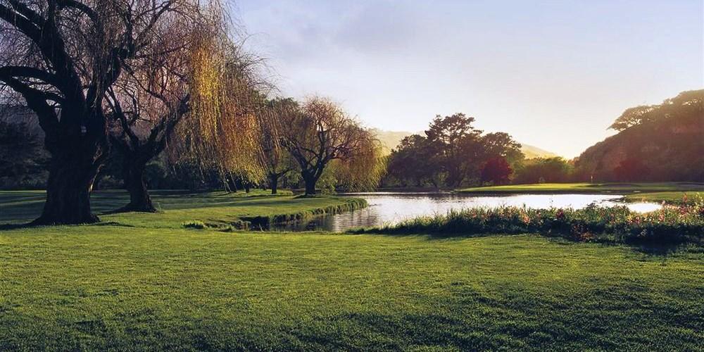 Quail Lodge & Golf Club -- Carmel, CA