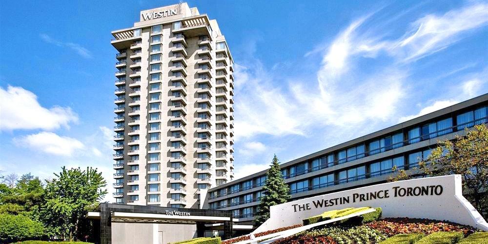 The Westin Prince Toronto -- Toronto, Canada