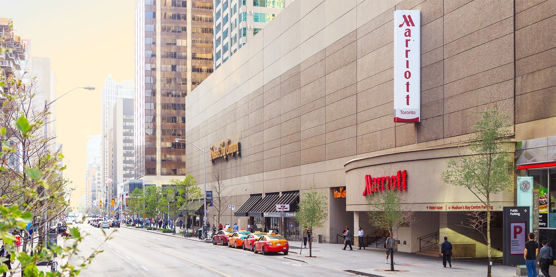 Member Exclusive – Toronto: 4-Star Marriott Stay, 35% Off -- Toronto, Ontario