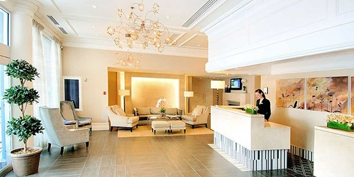 $159 & up -- Vancouver Boutique Hotel Stays Through April