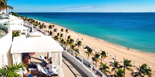 $15 & up -- Ft. Lauderdale Hotel & Local Deals up to 55% Off