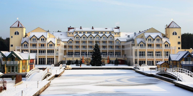 £157 & up – Germany's Lake District: 2-night spa hotel break, save 43% -- Rheinsberg, Germany