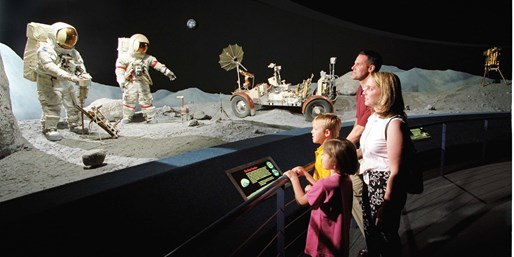 $51 -- Houston: 9-Day Pass to Top Attractions, Reg. $101