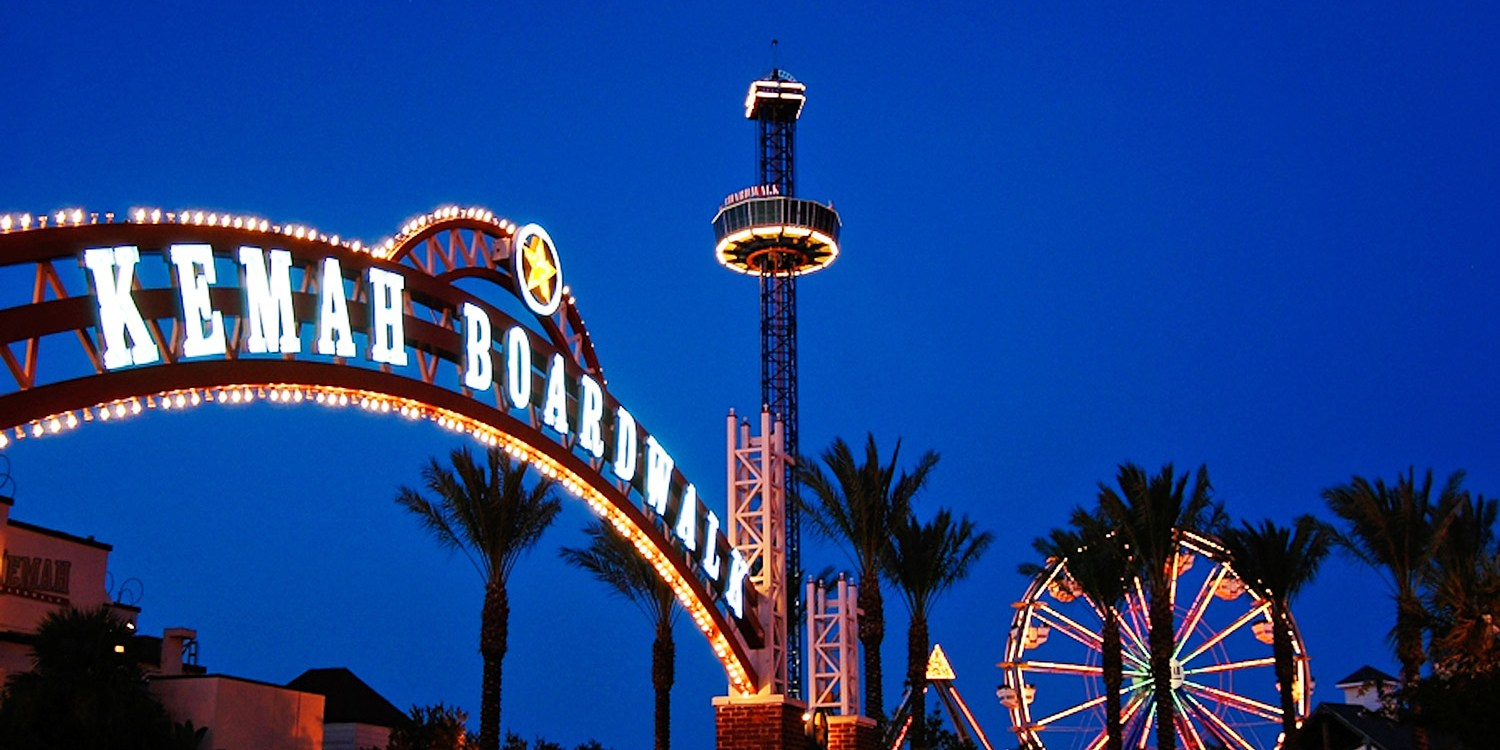 $49 -- Houston: 9-Day Pass to Top Attractions, Reg. $96