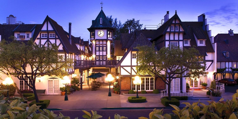 Travelzoo Deal: $99 -- Santa Ynez Wine Country Escape w/Breakfast