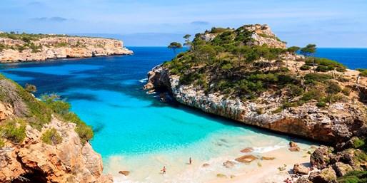 ab 545 € -- 4*-Urlaub in einer Suite auf Mallorca inkl. Flug