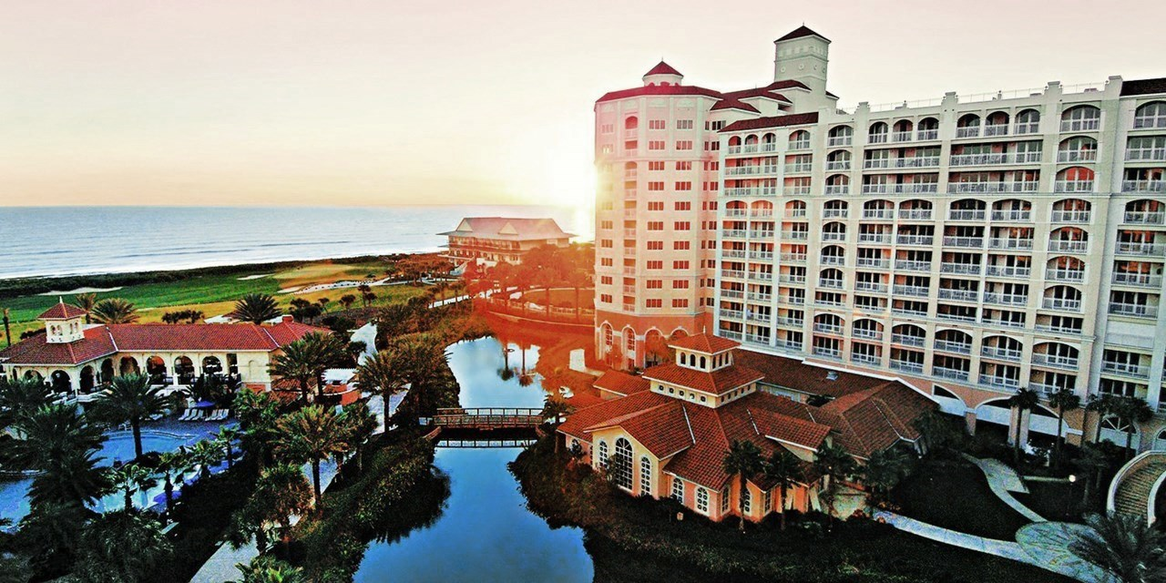$159 – 'World's Best' Florida Resort: Upgraded Suite, 40% Off -- Palm Coast, FL