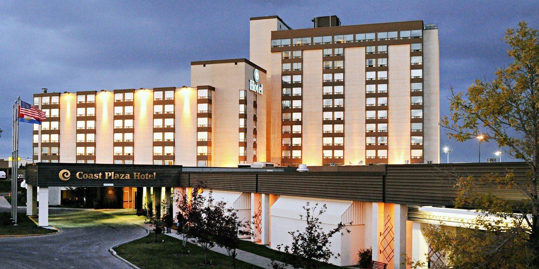 Coast Plaza Hotel & Conference Centre -- Calgary, Alberta