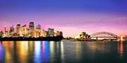 $10,899 -- Sydney: 5-Star New Years Trip w/Parties & Biz Air