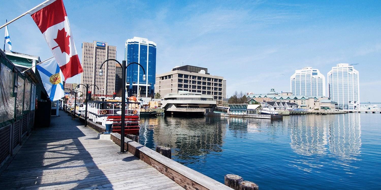 Atlantica Hotel Halifax -- Halifax, Nova Scotia