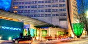 $144-$161 -- Seattle Area: 4-star Hotel w/Extras, 35% Off