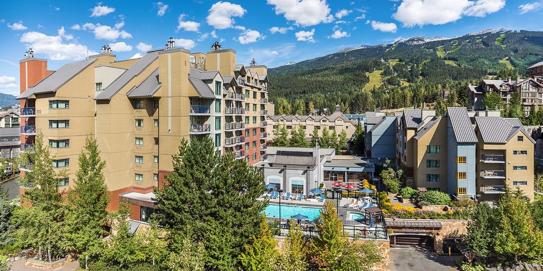 Hilton Whistler Resort & Spa -- Whistler, Canada